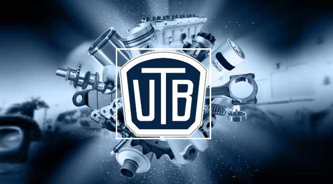 UTB 445 parts