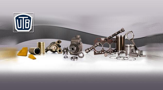 UTB 650 parts